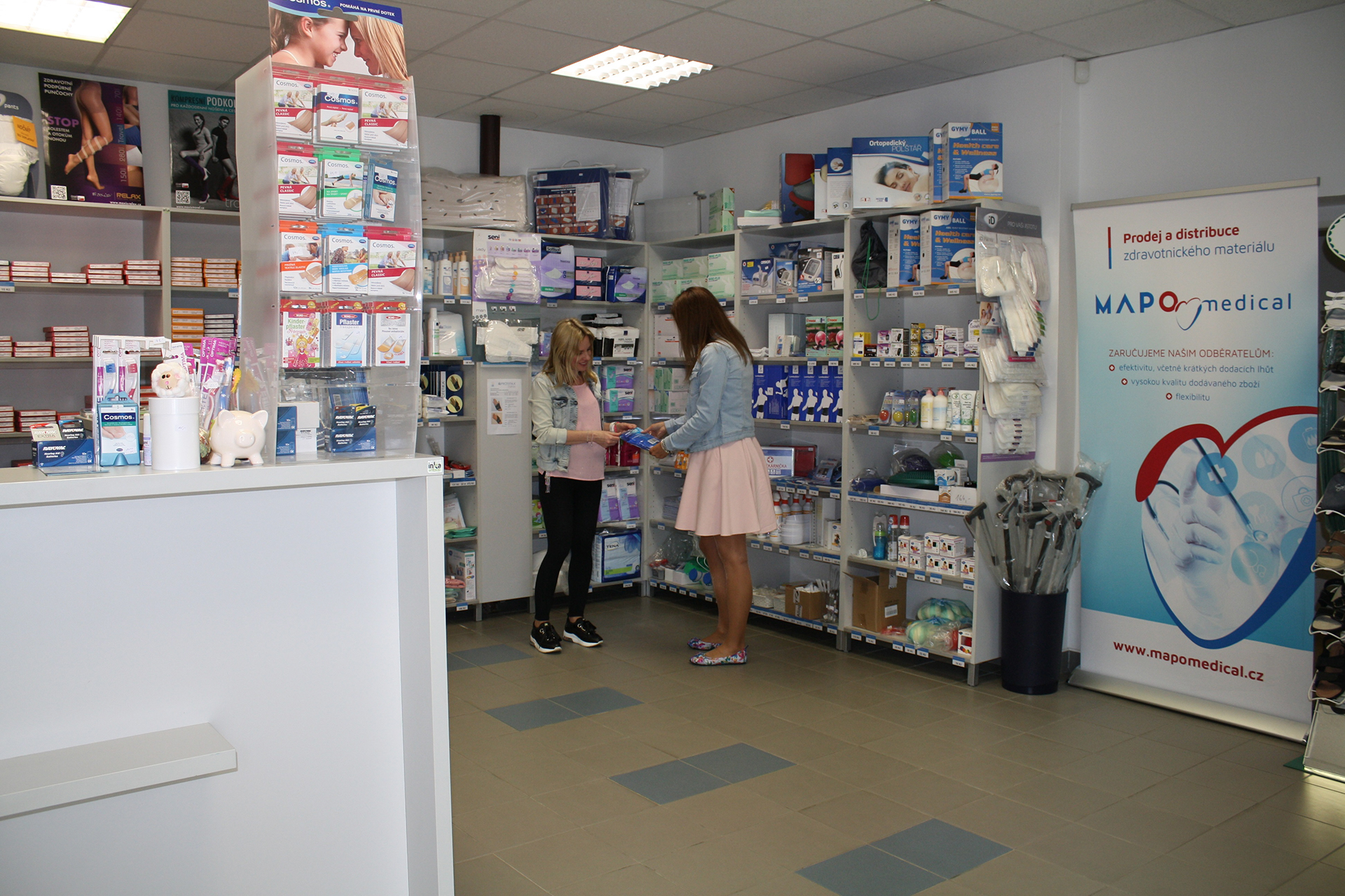 f0365be41412 Co nabízíme. Nabízíme zdravotnické pomůcky ...